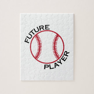 Future Player Jigsaw Puzzles