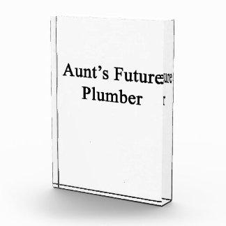 Future Plumber de tía