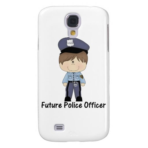future police officer (boy) HTC vivid covers