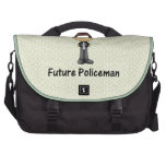 future policeman commuter bags