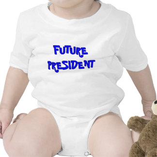 Future President Infant Creeper (Onesy)