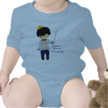 Future Prince Charming Baby Boy Tee