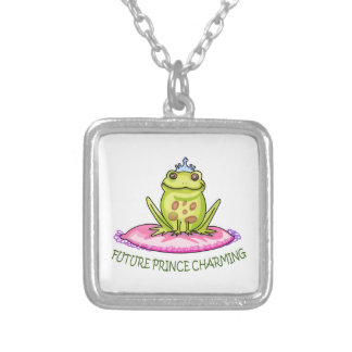 FUTURE PRINCE CHARMING NECKLACES