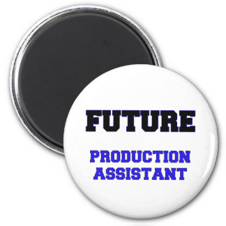Future Production Assistant Magnets