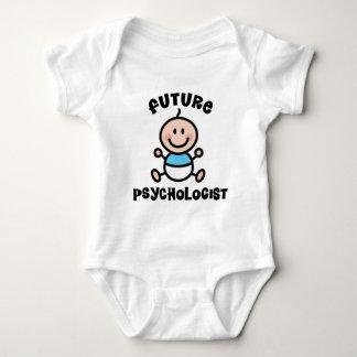 Future Psychologist Baby Gift Baby Bodysuit