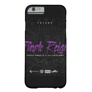Future~Purple Reign~Phone Case