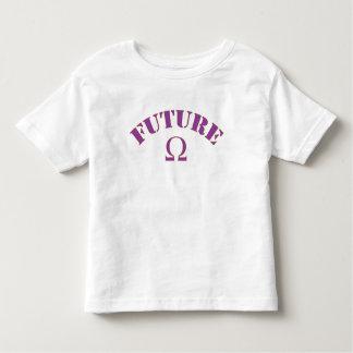 future Q Baby T-shirt