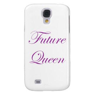 Future Queen Samsung Galaxy S4 Cover