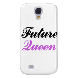 Future Queen Samsung Galaxy S4 Covers