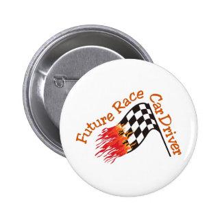 Future Racecar Driver Button