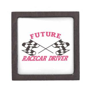 Future Racecar Driver Gift Box