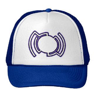 Future Record Trucker Hats
