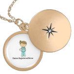 future registered nurse custom jewelry