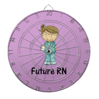 future RN Dart Board