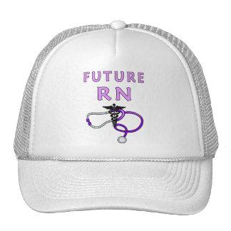 Future RN Trucker Hat