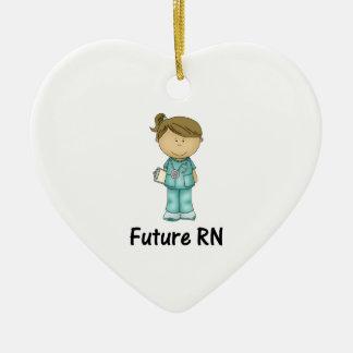 future RN Ornament