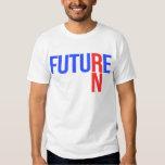 FUTURE RN (White) T-Shirt