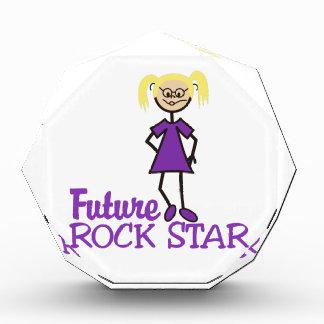Future Rock Star Award