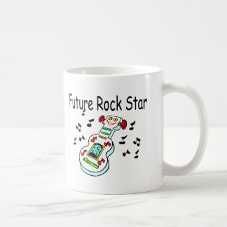 Future Rock Star Coffee Mug