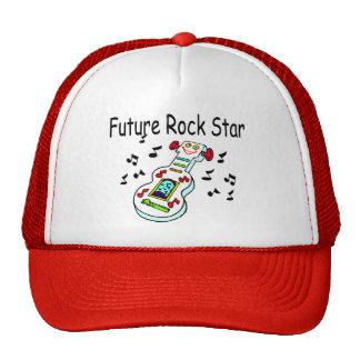 Future Rock Star Trucker Hat