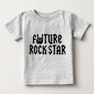 Future Rock Star Infant T-shirt