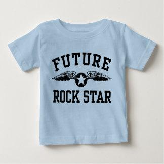 Future Rock Star Tee Shirt
