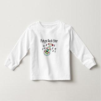 Future Rock Star Toddler T-shirt