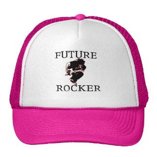 Future Rocker Mesh Hats