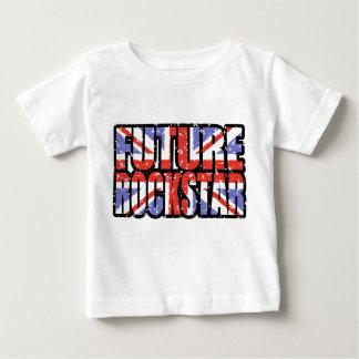 Future Rockstar Infant T-shirt