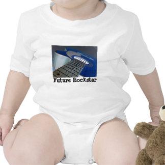 Future Rockstar Onsie Tee Shirts