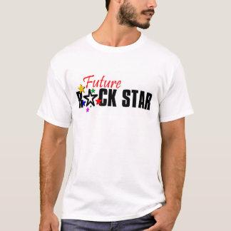 future_rockstar T-Shirt