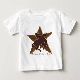 Future Rodeo Star Baby T-Shirt