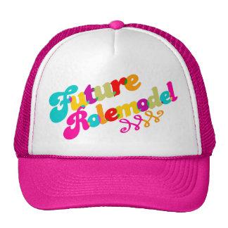 Future Rolemodel Trucker Hat