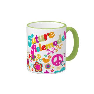 Future Rolemodel Ringer Coffee Mug