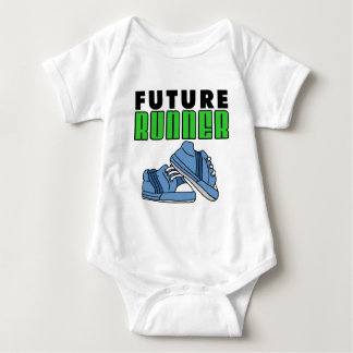 Future Runner Boy Tee Shirt
