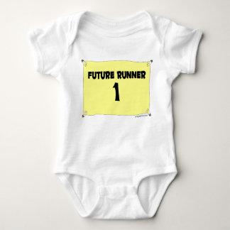 Future Runner s/s Tee Shirt
