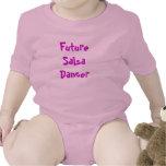Future Salsa Dancer Tshirt