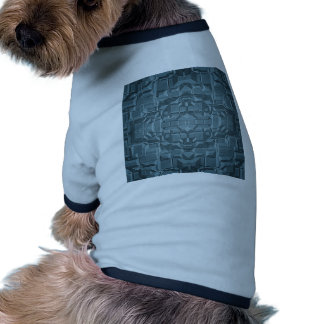 Future Sci Fi City Pet Shirt