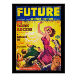 Future Science Fiction v02 n02 [1951-07.Columbia] Poster