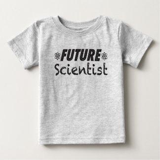 Future Scientist Baby T-shirt