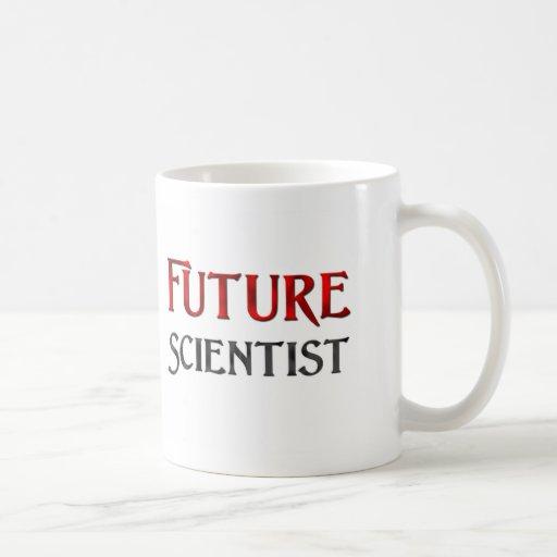 Future Scientist Coffee Mugs