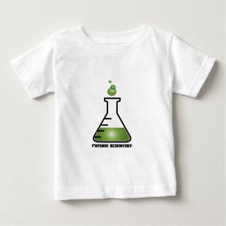 Future Scientist Tshirt
