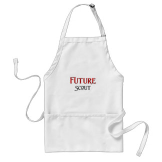 Future Scout Aprons