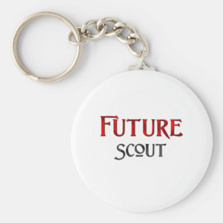 Future Scout Keychains