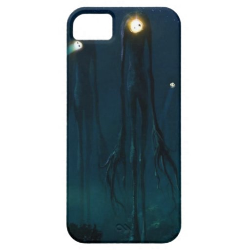 Future Seekers iPhone 5 Cases