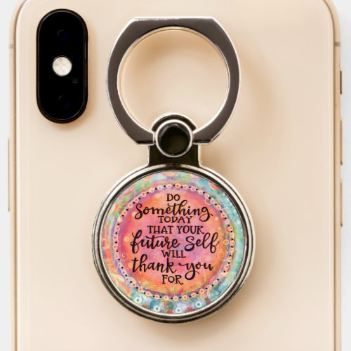 Future Self Will Thank You Phone Case