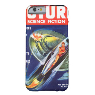 Future (series 2) v03 n01 (1952-05.Columbia)_Pulp Barely There iPhone 6 Case