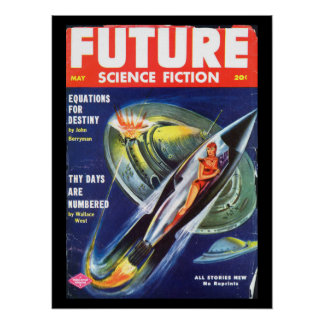Future (series 2) v03 n01 (1952-05.Columbia)_Pulp Poster