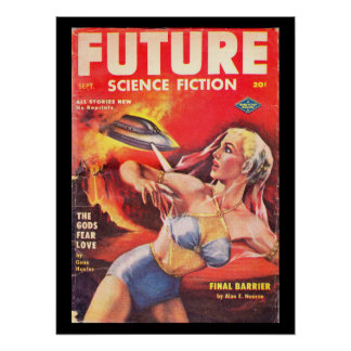 Future (series 2) v03 n03 (1952-09.Columbia)_Pulp Poster