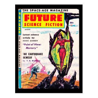 Future (series 2) whole n38 (1958-08.Columbia)_Pul Postcard